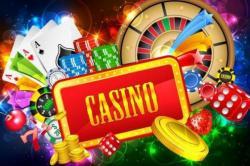 cartes casino jetons dés roulette